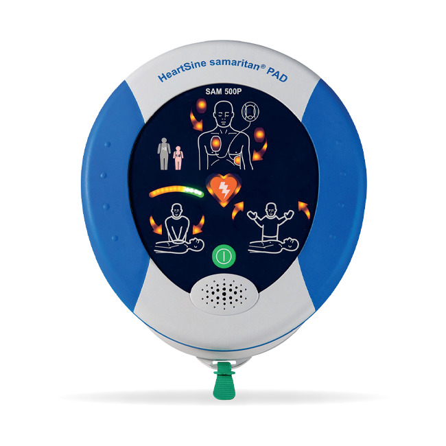 Defibrillatore Samaritan 350p - Tecno System S.r.l.